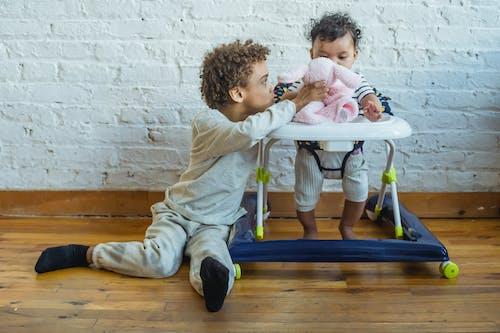 Ingyenes stockfotó afro-amerikai baba, afro-amerikai fiú, ártatlan témában