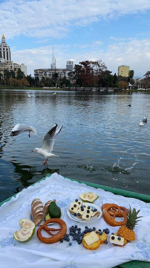 Ilmainen kuvapankkikuva tunnisteilla arkkitehtuuri, järvi, joki