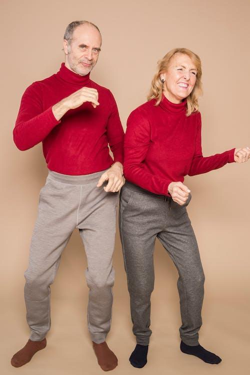 Immagine gratuita di affetto, amore, ballando