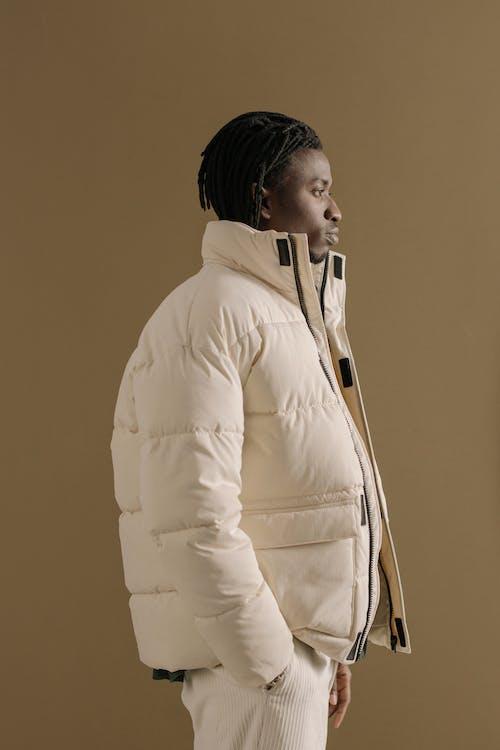 冬衣, 放在口袋裡, 服飾 的 免費圖庫相片