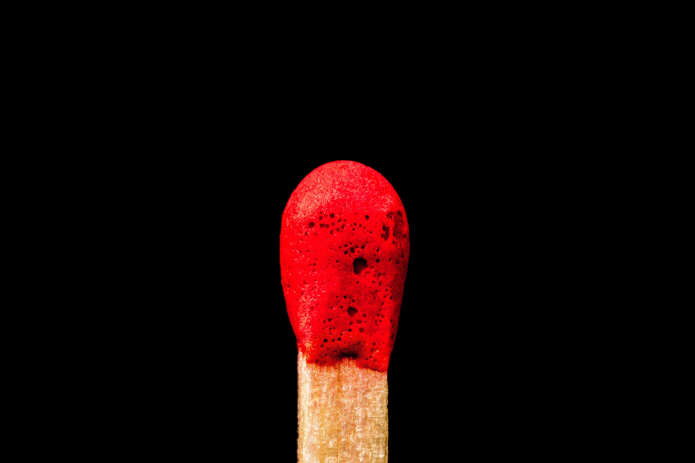 匹配,配对,适合, 原本, 宏觀, 火柴頭 的 免费素材照片