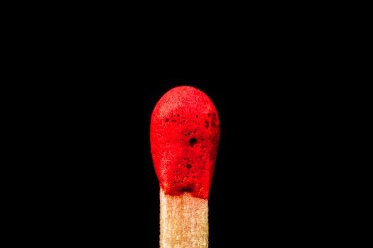 Red Match
