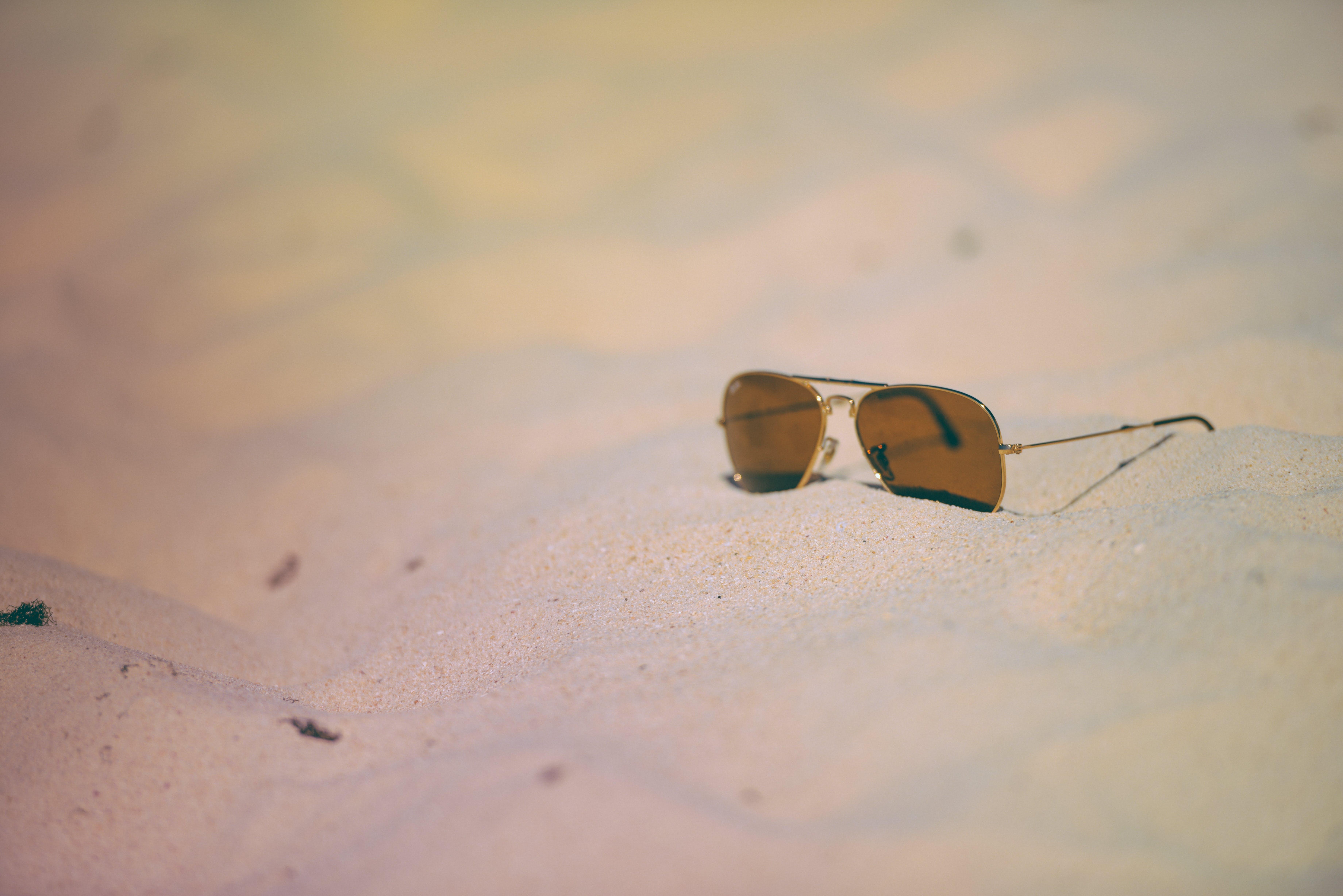 beach, holiday, sand