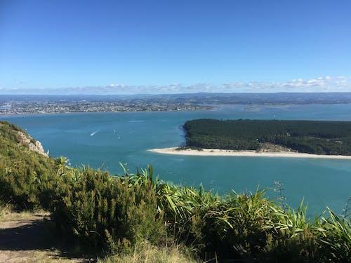 Free stock photo of mountain view