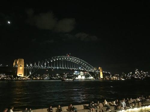Free stock photo of Sydney Harbour Bridge