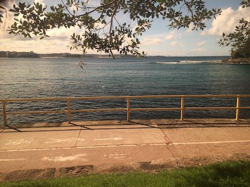Free stock photo of coastal walk