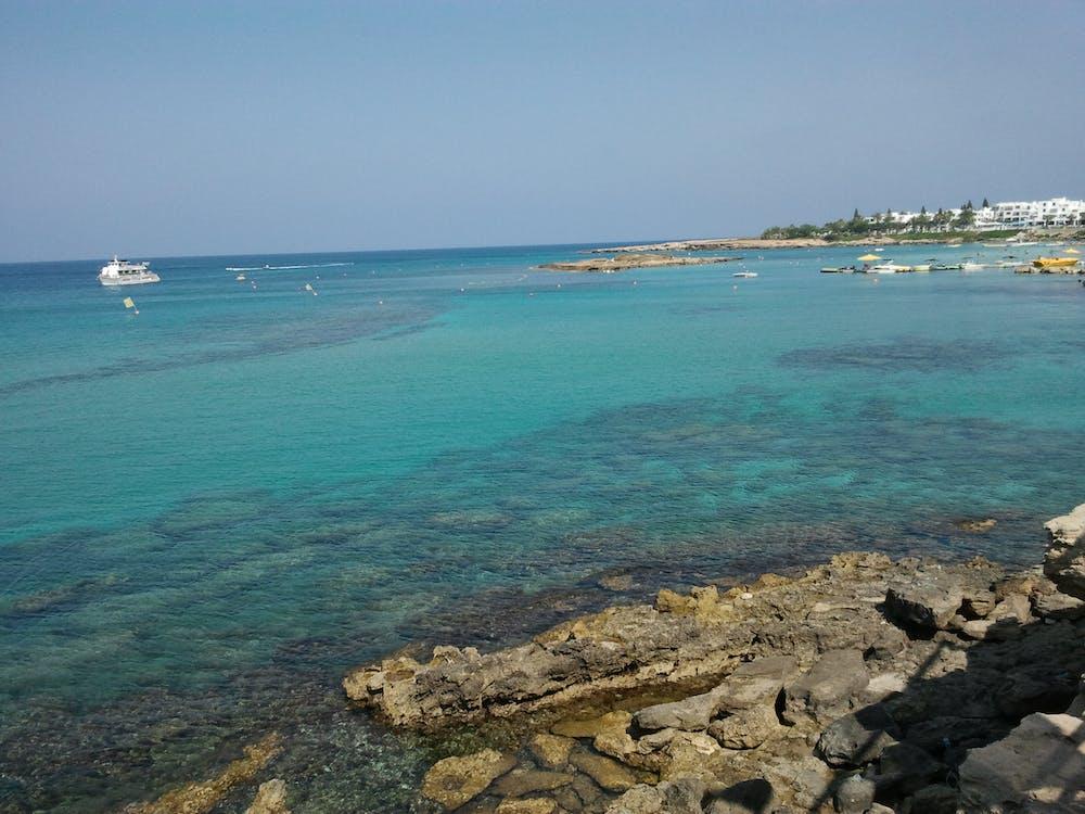 Free stock photo of resort, sea water