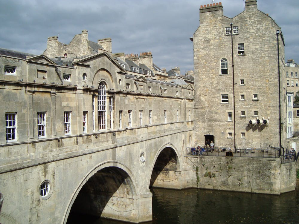 Free stock photo of ancient, medieval, medieval bridge