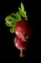 food, vegetables, dark