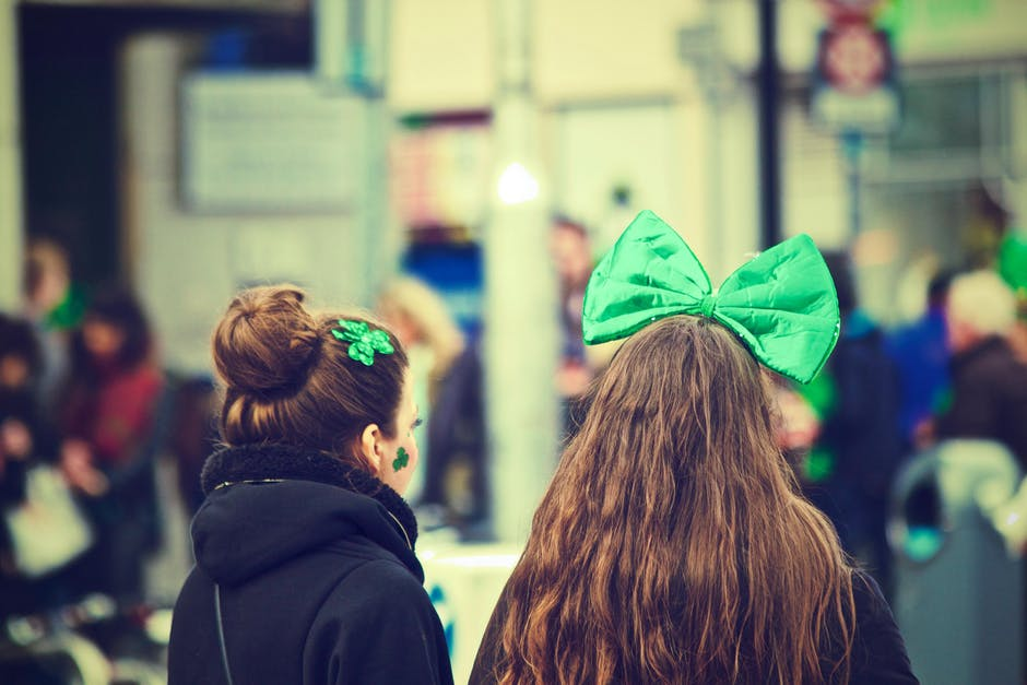 ireland, Saint Patrick's Day