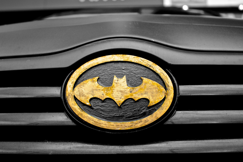 Free stock photo of car, hero, superhero, symbol