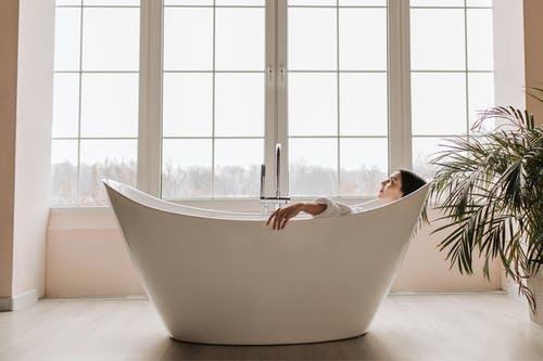 Free stock photo of after bath, architecture, bath