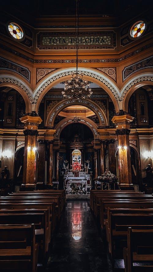 Ảnh lưu trữ miễn phí về bàn thờ, Băng ghế, Brazil