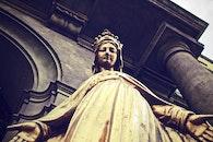 historical, sculpture, religion