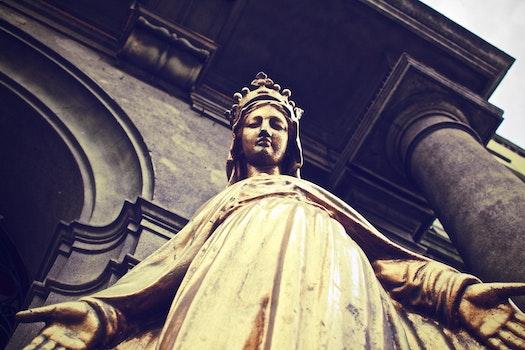 Free stock photo of historical, sculpture, religion, religious