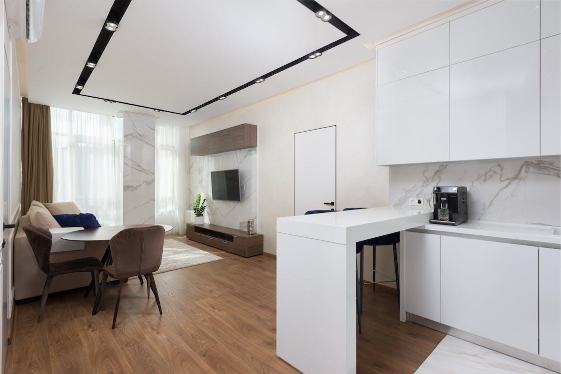 Imagine de stoc gratuită din acasă, aparat, apartament