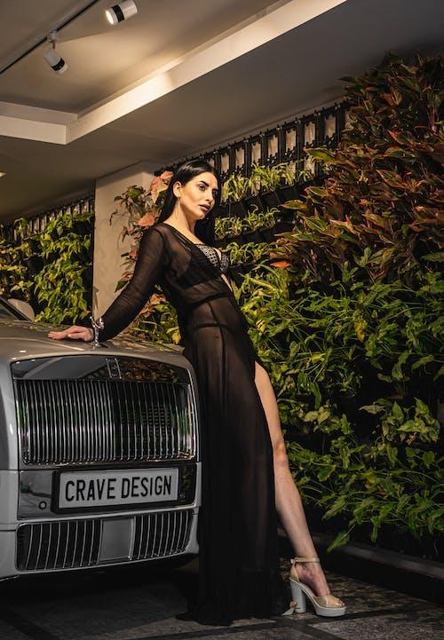 Free stock photo of adult, automotive, beautiful