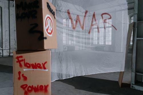Gratis stockfoto met activisme, banier, betoging