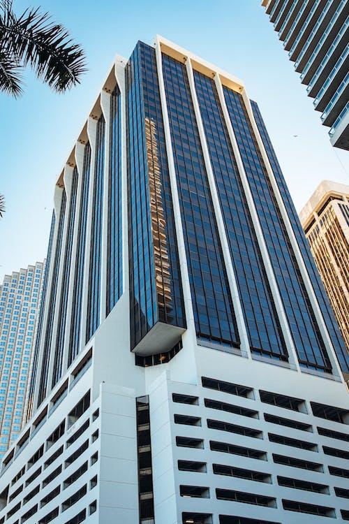 Immagine gratuita di architettura, città, edificio