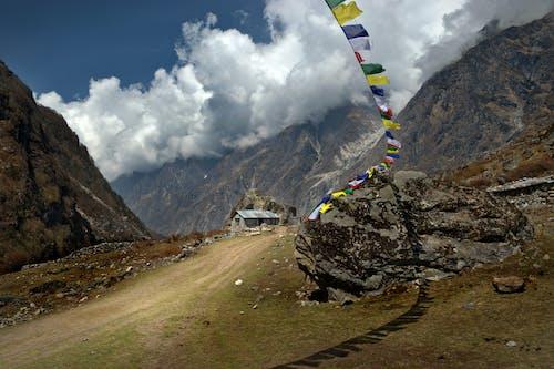 Photos gratuites de altitude, aventure, caillou