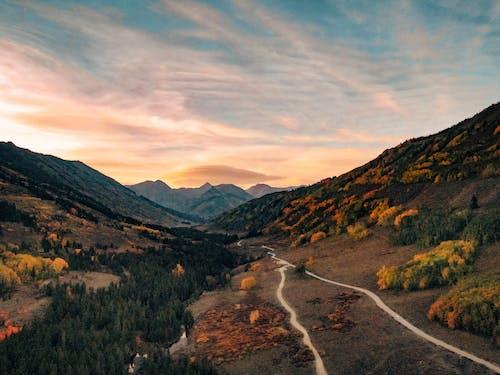 Free stock photo of autumn color, beautiful landscape, colorado