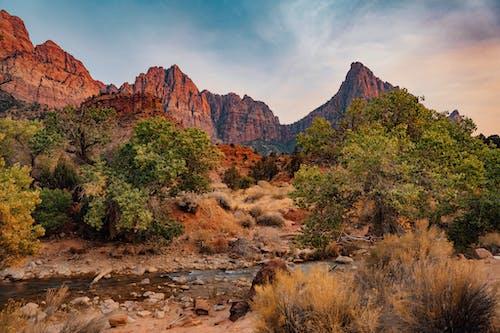 Free stock photo of beatiful landscape, bedrock, canyon