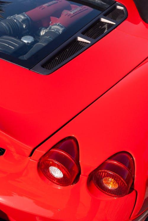 Free stock photo of automotive, car, chrome