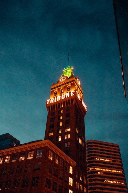 Ảnh lưu trữ miễn phí về ánh sáng, ánh sáng ban ngày, cảnh quan thành phố