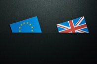 exit, flag, EU