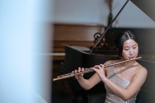 アダルト, インドア, オーケストラの無料の写真素材