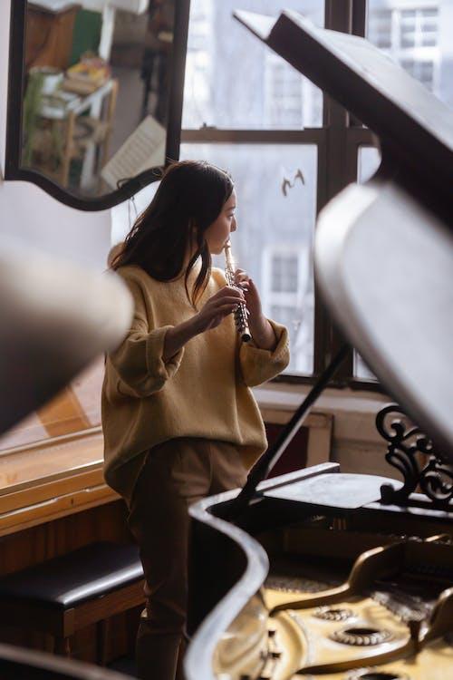 アダルト, インドア, コーヒーの無料の写真素材