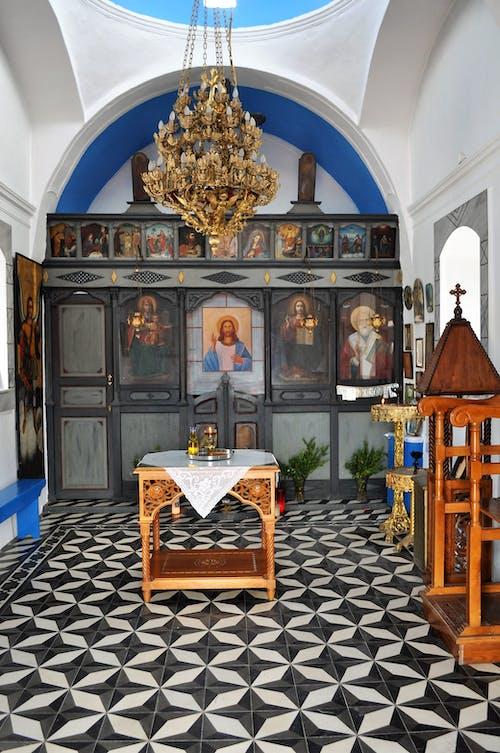 Free stock photo of chapel