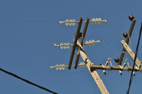 Free stock photo of energie