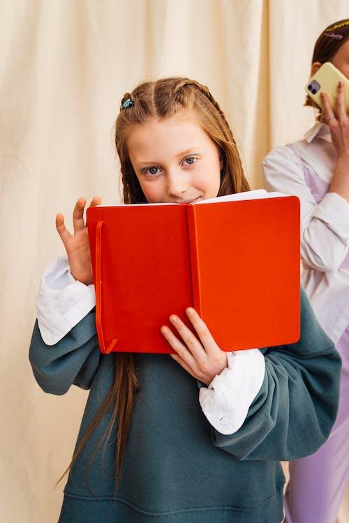 兒童, 可愛, 女孩 的 免费素材图片