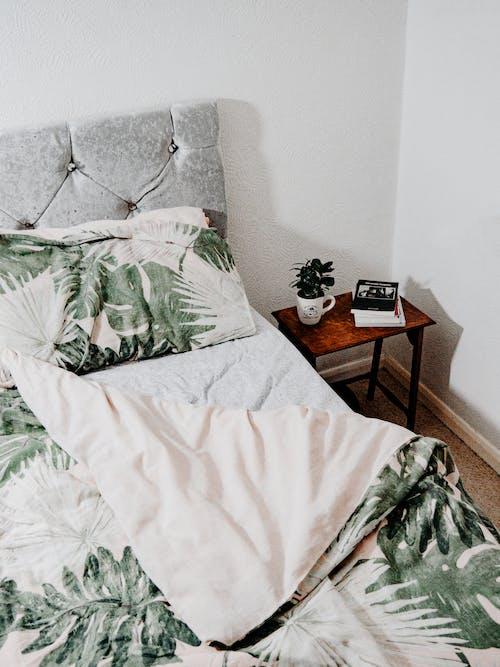 室內, 家具, 寢具 的 免費圖庫相片