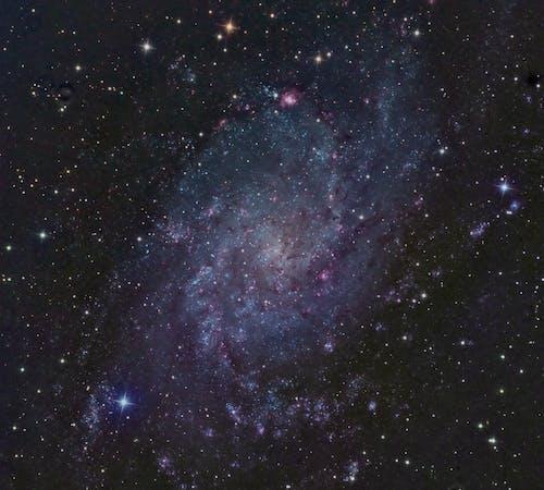 Kostenloses Stock Foto zu astrologie, astronomie, äußere