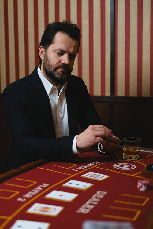 Free stock photo of adult, casino, chance