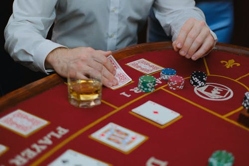Free stock photo of blackjack, casino, chance