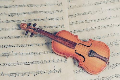 Ảnh lưu trữ miễn phí về Âm nhạc, bài hát, bản văn