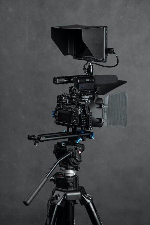 Kostenloses Stock Foto zu ausrüstung, design, digital