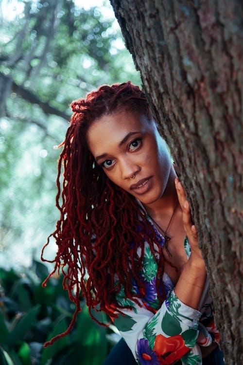 Ilmainen kuvapankkikuva tunnisteilla afroamerikkalainen, asento, black girl magic