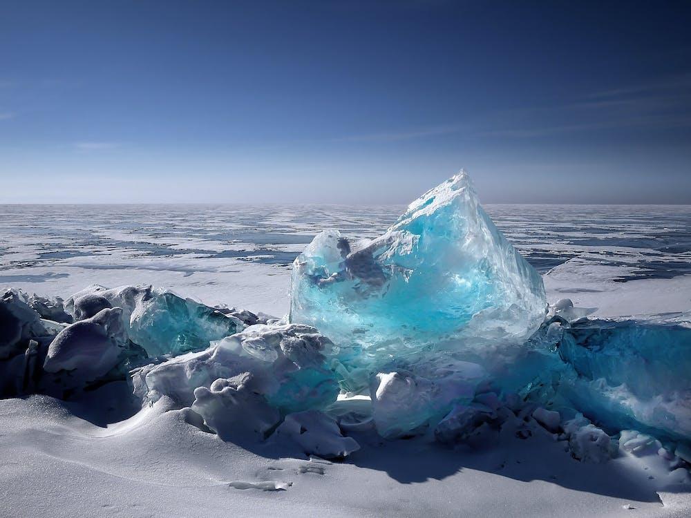 buz, buz dağı, buz tutmuş
