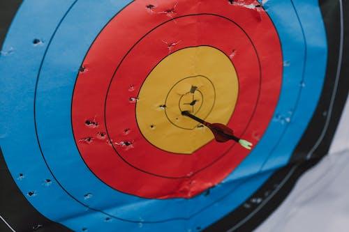 Fotos de stock gratuitas de adicto al tiro con arco, al aire libre, amor de tiro con arco