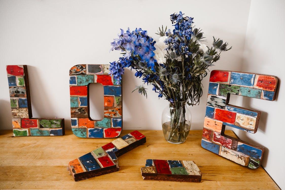 Free stock photo of art, blended family, book bindings