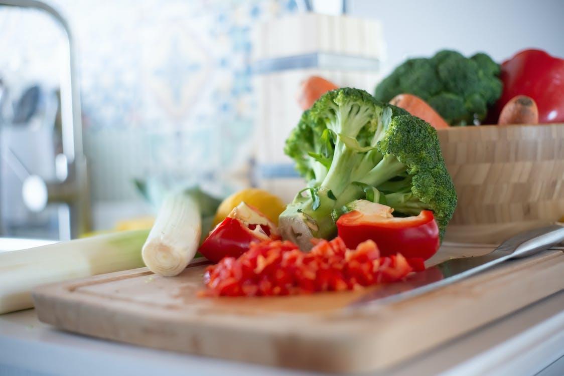 Free stock photo of balanced diet, breakfast, broccoli