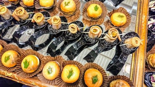 Kostnadsfri bild av gourmet, mat, matlagning, närbild