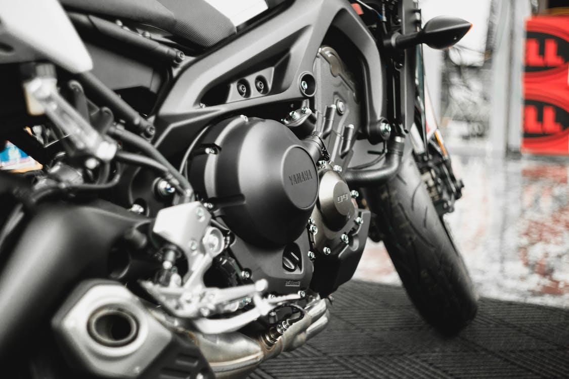 Free stock photo of biker, motor racing, motor sport