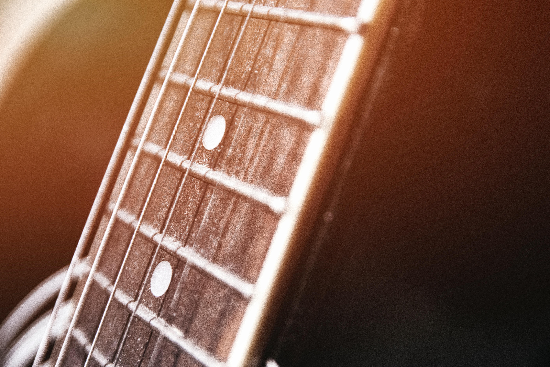 250 Beautiful Guitar Chords Photos Pexels Free Stock Photos