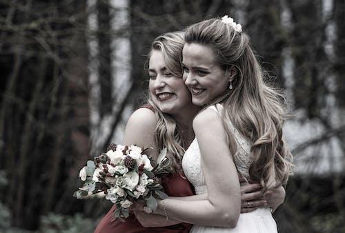 Бесплатное стоковое фото с свадьба