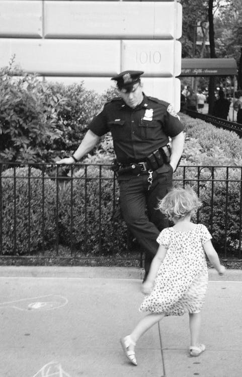 Free stock photo of 1010, cops, dance